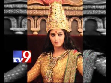 Rudramadevi is now tax-free in Telangana