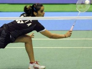 Saina's Olympic dream needs a new theme