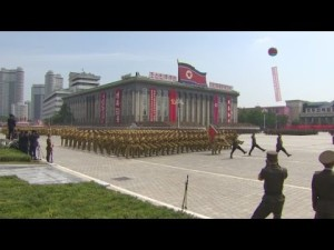 N. Korea denies hack; issues new threat