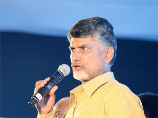 Chandra Babu urges China to plan proposed silk route via Vizag
