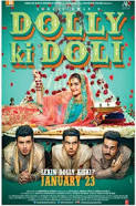 Dolly ki doli review