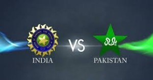 India-Pakistan match bigger than final : Sachin Tendulkar