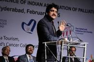 Nagarjuna Shares His Father's Palliative Therapy Experiences
