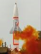 India Successfully Test Fired Nuclear capable Prithvi-II Missile
