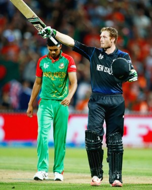 New Zealand Win Confirms Bangladesh vs India Quarterfinal Match