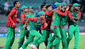 World Cup 2015: Bangladesh Knock England Out, May Face India in Quarters
