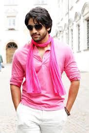 Tollywood Actor Naga Chaitanya Makes His Tamil Debut