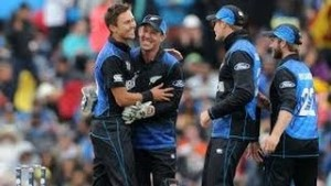 New Zealand defeat Afghans by six wickets