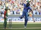 India reaches World Cup semis with win over Bangladesh