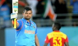 With a 6, India make it 6/6 at World Cup 2015