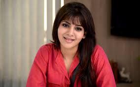 Samantha to play Dhanush's lady love