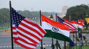 No divide with India on climate change issue: US
