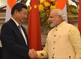 India, China agree on task force to look into market access