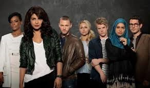 'Quantico' trailer: Priyanka is first Bollywood actor to play a lead role in American TV series