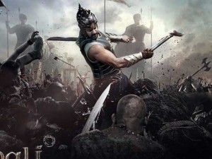 'Bahubali' becomes first Telugu film to collect Rs 500 crore at the box office
