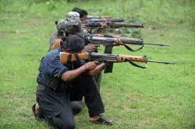 Maoists kill two tribals in Andhra Pradesh