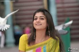 Nayanatara will be the heroine in Chiranjeevi's 150th film ?