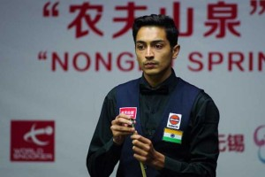 India settle for bronze in Snooker World Cup