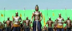 'Baahubali' trailer launched in theatres