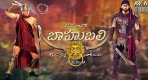 Baahubali, India's Most Expensive Film, Inspired by the Mahabharata