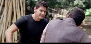 Mahesh Babu Srimanthudu teaser