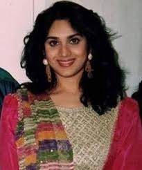 Didn't work in movies for this long because my kids and family are more important to me: Meenakshi Seshadri