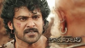 Baahubali  Trailer- Prabhas, Rana Daggubati