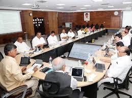 Andhra Pradesh Cabinet meeting in Rajahmundry today
