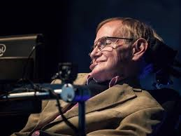 British physicist Stephen Hawking launches $100 million search for aliens