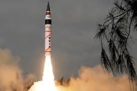 AP govt allots land for missile testing range in Kurnool district