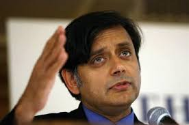 Shashi Tharoor's asks UK to pay India for 200 years of its colonial rule