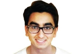16-year-old Indian-origin boy designs a search engine that's more accurate than Google