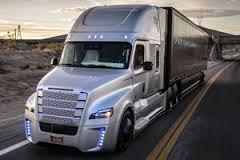 Driverless trucks to soon help construct highways
