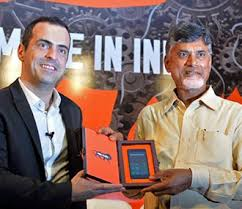 Xiaomi launches first `made in India' smartphone