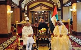 India, UAE launch forum to evaluate business opportunities