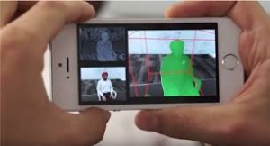 Microsoft's new app turns your smartphone into a 3D scanner
