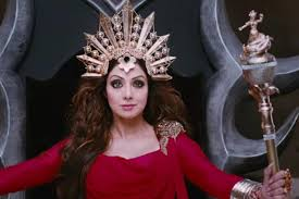 Sridevi's Puli Has Been Postponed by Two Weeks