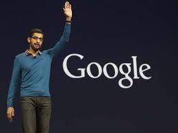 How Sundar Pichai made it to the top of Google