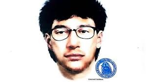Thailand police releases sketch of suspected 'foreign' Bangkok bomber