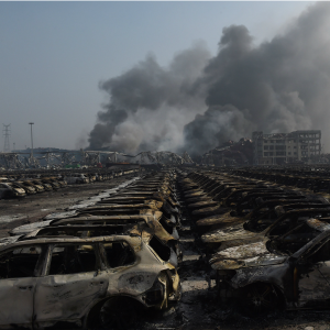 Tianjin blasts: Death toll mounts to 135