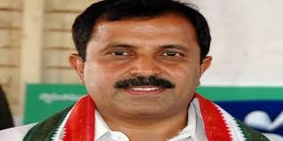 Congress leader wants measures for distressed Telangana farmers