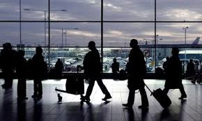 Number of Air Travellers on the Rise in Andhra Pradesh: Report