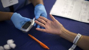 Google partners French drugmaker to develop tools to treat diabetes