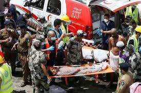 Haj stampede: Death toll of Indians killed rises to 22