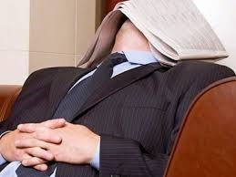 Mid-day naps at office boost productivity, reduce blood pressure