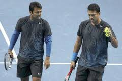 I can win an Olympic medal with Bopanna, says Leander Paes