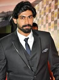 Rana to Star in a Comedy in Three Languages