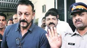 Sanjay Dutt's pardon plea in 1993 Bombay blasts case rejected