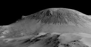 NASA confirms the existence of liquid water on Mars