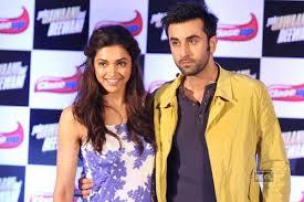 Deepika's growth has been electrified as an actor: Ranbir Kapoor
